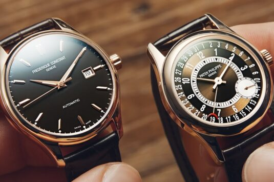 Cheap vs Expensive Luxury Watch Challenge