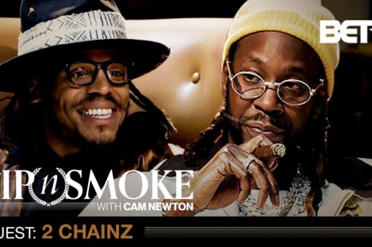 2 Chainz On Building A Business Empire & Legacy Outside Of Rap | Sip 'N Smoke With Cam Newton