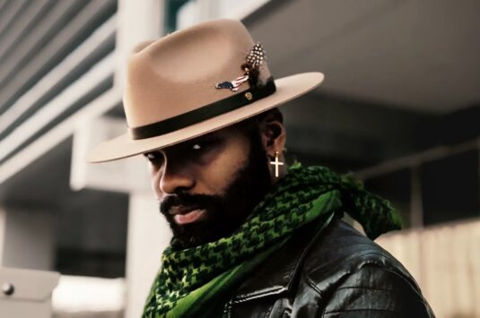 5 Ways to rock a Fedora | S-Gents Style Notes